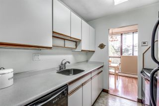 """Photo 4: 406 620 SEVENTH Avenue in New Westminster: Uptown NW Condo for sale in """"CHARTER HOUSE"""" : MLS®# R2360324"""