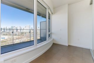 """Photo 29: 807 181 W 1ST Avenue in Vancouver: False Creek Condo for sale in """"BROOK AT THE VILLAGE"""" (Vancouver West)  : MLS®# R2567643"""