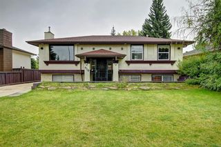 Main Photo: 916 Canterbury Drive SW in Calgary: Canyon Meadows Detached for sale : MLS®# A1102532