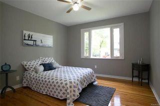 Photo 9: 282 Seven Oaks Avenue in Winnipeg: West Kildonan Residential for sale (4D)  : MLS®# 1817736