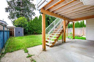 Photo 18: 11695 206A Street in Maple Ridge: Southwest Maple Ridge House for sale : MLS®# R2270751