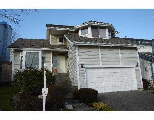 Main Photo: 2929 Albion Drive in Coquitlam: Canyon Springs House for sale : MLS®# V577418