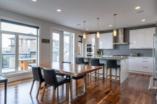 Photo 10: 3907 GINSBURG Crescent in Edmonton: Zone 58 House for sale : MLS®# E4257275