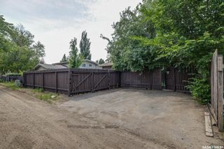 Photo 43: 635 ACADIA Drive in Saskatoon: West College Park Residential for sale : MLS®# SK864203
