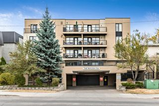 Main Photo: 403 1724 26 Avenue SW in Calgary: Bankview Apartment for sale : MLS®# A1064780