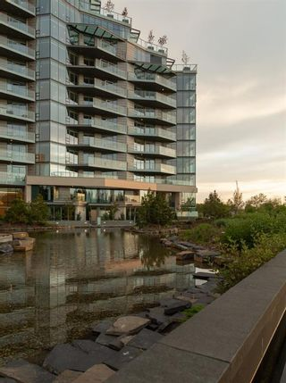 Photo 39: 108 738 1 Avenue SW in Calgary: Eau Claire Apartment for sale : MLS®# A1072462