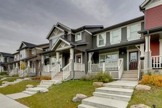 Photo 2: 72 Sunvalley Road: Cochrane Row/Townhouse for sale : MLS®# A1152230