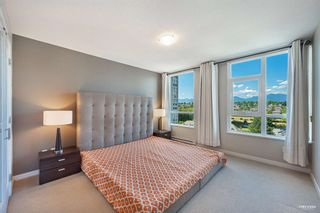 """Photo 10: 1102 4400 BUCHANAN Street in Burnaby: Brentwood Park Condo for sale in """"MOTIF AT CITI"""" (Burnaby North)  : MLS®# R2605054"""