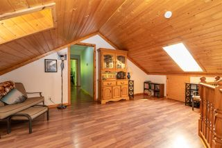 Photo 30: 23665 AMERICAN CREEK Road in Hope: Hope Center House for sale : MLS®# R2575914