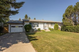 Main Photo: 61 Sherwood Crescent: Red Deer Detached for sale : MLS®# A1137162