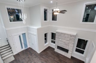 Photo 5: 3385 DARWIN Avenue in Coquitlam: Burke Mountain House for sale : MLS®# R2243385