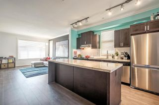 "Photo 4: 720 ORWELL Street in North Vancouver: Lynnmour Townhouse for sale in ""Wedgewood by Polygon"" : MLS®# R2162602"