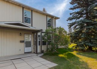 Main Photo: 102 544 Blackthorn Road NE in Calgary: Thorncliffe Row/Townhouse for sale : MLS®# A1128980