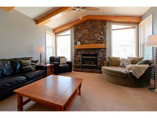 Photo 13: 94 SIMCOE Circle SW in Calgary: Signature Parke House for sale : MLS®# C4006481