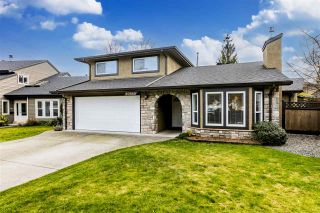 Main Photo: 20440 50 Avenue in Langley: Langley City House for sale : MLS®# R2540372