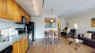"Photo 3: 208 37841 CLEVELAND Avenue in Squamish: Downtown SQ Condo for sale in ""Studio SQ"" : MLS®# R2293330"