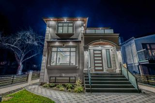 Photo 2: 1696 E 37TH Avenue in Vancouver: Knight House for sale (Vancouver East)  : MLS®# R2556918