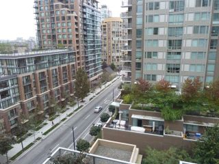 Photo 4: 906 1001 RICHARDS STREET in Vancouver: Downtown VW Condo for sale (Vancouver West)  : MLS®# R2050560