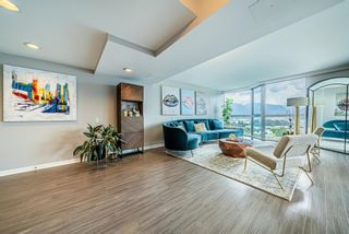 Photo 5: 2403 1415 W GEORGIA STREET in Vancouver: Coal Harbour Condo for sale (Vancouver West)  : MLS®# R2612819