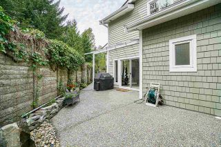 """Photo 15: 1263 3RD Street in West Vancouver: British Properties Townhouse for sale in """"Esker Lane"""" : MLS®# R2574627"""