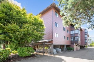 Photo 2: 308 150 W Gorge Rd in : SW Gorge Condo for sale (Saanich West)  : MLS®# 882534