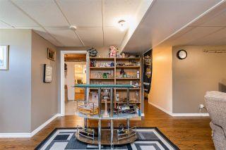 Photo 30: 9608 SHERRIDON Drive: Fort Saskatchewan House for sale : MLS®# E4242850