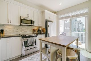 """Photo 16: 36 16228 16 Avenue in Surrey: King George Corridor Townhouse for sale in """"PIER 16"""" (South Surrey White Rock)  : MLS®# R2591498"""