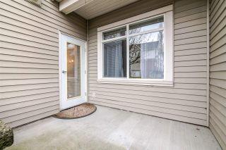 Photo 16: 110 2266 ATKINS AVENUE in Port Coquitlam: Central Pt Coquitlam Condo for sale : MLS®# R2359197