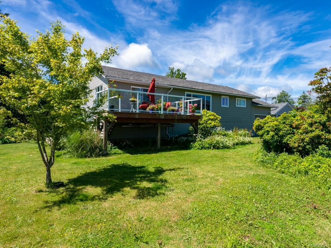 Main Photo: 109 Larwood Rd in CAMPBELL RIVER: CR Willow Point House for sale (Campbell River)  : MLS®# 835517