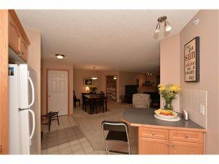 Photo 12: 409 128 CENTRE Avenue: Cochrane Condo for sale : MLS®# C4073540