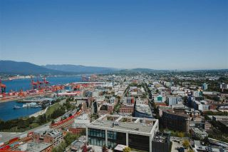 Photo 17: 1904 128 CORDOVA STREET in WOODWARDS: Downtown VW Home for sale ()  : MLS®# R2070593