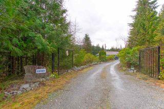 Photo 1: 12169 287 Street in Maple Ridge: Northeast House for sale : MLS®# R2526015