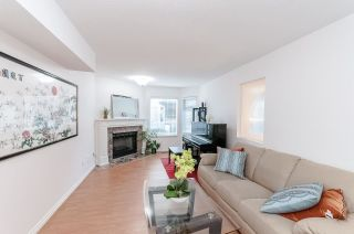 """Photo 8: 8 8751 BENNETT Road in Richmond: Brighouse South Townhouse for sale in """"BENNET COURT"""" : MLS®# R2207228"""