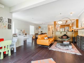 """Photo 5: 203 668 W 16TH Avenue in Vancouver: Cambie Condo for sale in """"The Mansions"""" (Vancouver West)  : MLS®# R2606926"""