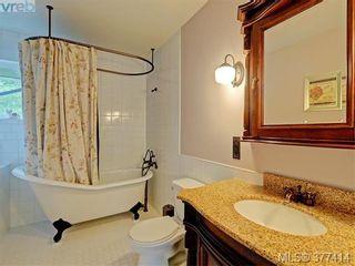 Photo 16: 614 Southwood Dr in VICTORIA: Hi Western Highlands House for sale (Highlands)  : MLS®# 757801