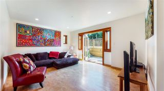 Photo 23: 2705 W 5TH Avenue in Vancouver: Kitsilano 1/2 Duplex for sale (Vancouver West)  : MLS®# R2497295