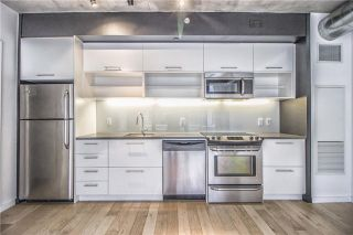 Photo 7: 47 Lower River St Unit #Th02 in Toronto: Waterfront Communities C8 Condo for sale (Toronto C08)  : MLS®# C3706048