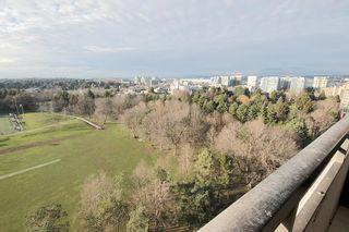 "Photo 38: 1606 6611 MINORU Boulevard in Richmond: Brighouse Condo for sale in ""regency park towers"" : MLS®# R2530333"