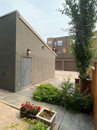 Photo 44: 2 1932 36 Street SW in Calgary: Killarney/Glengarry Row/Townhouse for sale : MLS®# A1135823
