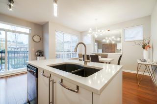 """Photo 6: 42 1125 KENSAL Place in Coquitlam: New Horizons Townhouse for sale in """"Kensal Walk by Polygon"""" : MLS®# R2522228"""