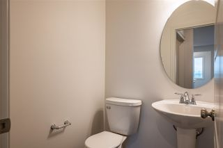 Photo 4: 70 JOYAL Way: St. Albert House Half Duplex for sale : MLS®# E4244167