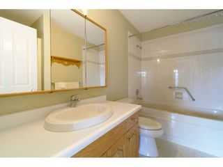 """Photo 14: 417 2626 COUNTESS Street in Abbotsford: Abbotsford West Condo for sale in """"The Wedgewood"""" : MLS®# R2409510"""