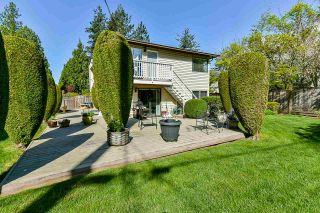 Photo 35: 1960 127A Street in Surrey: Crescent Bch Ocean Pk. House for sale (South Surrey White Rock)  : MLS®# R2583099