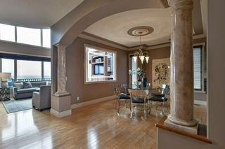 Photo 9: 32 coulee View SW in Calgary: Cougar Ridge Detached for sale : MLS®# A1117210