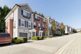 "Photo 24: 82 688 EDGAR Avenue in Coquitlam: Coquitlam West Townhouse for sale in ""GABLE"" : MLS®# R2506502"