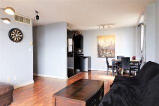 Photo 5: #1208 9909 104 Street in Edmonton: Zone 12 Condo for sale : MLS®# E4240082