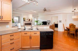 Photo 6: 308 9819 96A Street in Edmonton: Zone 18 Condo for sale : MLS®# E4251839