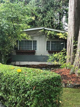 Main Photo: 2 2741 Stautw Rd in : CS Saanichton Manufactured Home for sale (Central Saanich)  : MLS®# 888496
