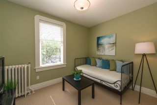 Photo 14: 231 THIRD Street in New Westminster: Queens Park House for sale : MLS®# R2371420
