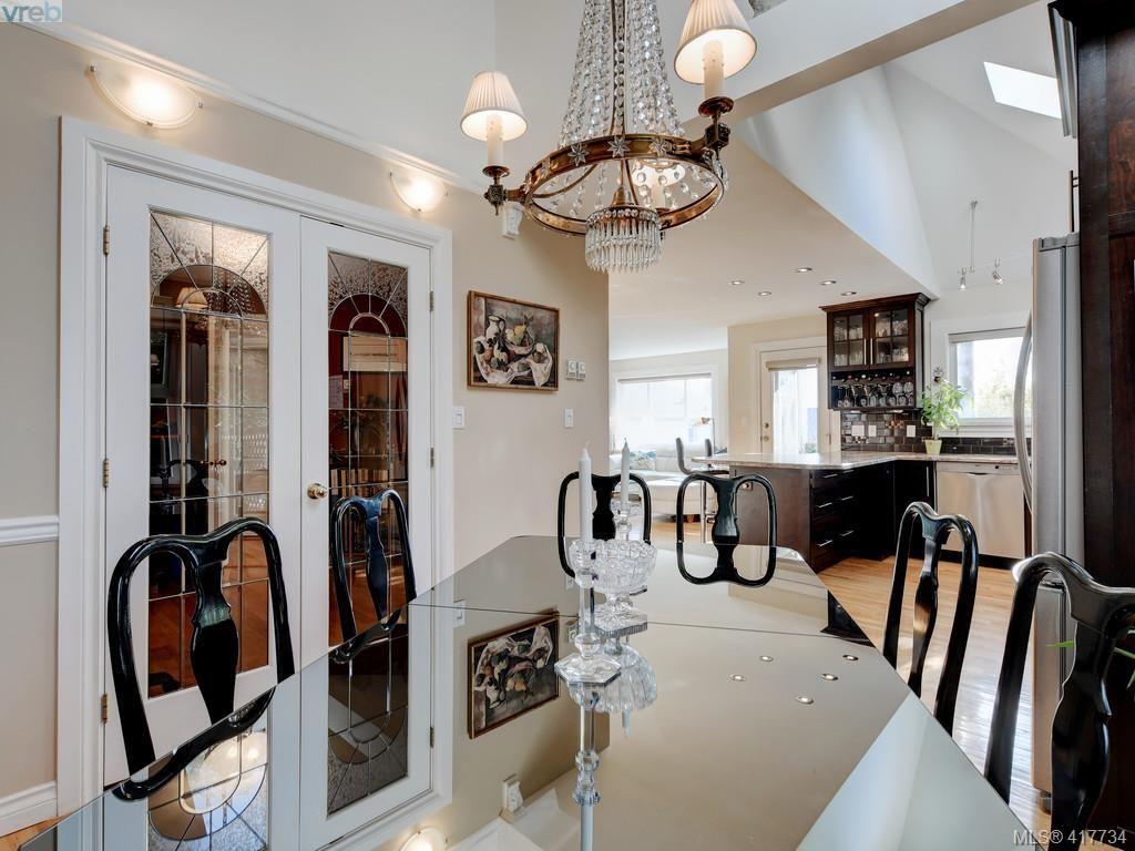 Main Photo: 2592 Empire St in VICTORIA: Vi Oaklands Half Duplex for sale (Victoria)  : MLS®# 828737